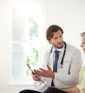 InfoGuide : Essais cliniques comme option de traitement
