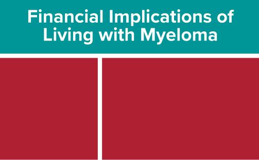 Myeloma Matters: March 2021